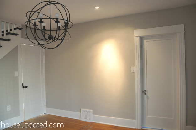benjamin moore london fog paint