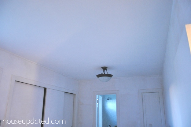 Ceiling White Paint Vs Primer