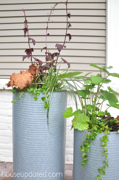 Why Hello Industrial Planters