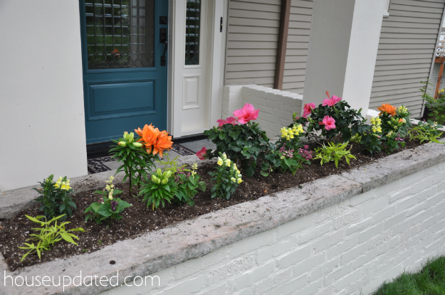 planter box6 ... & How to Plant a Planter Box with Flowers and Other Plants - House ... Aboutintivar.Com