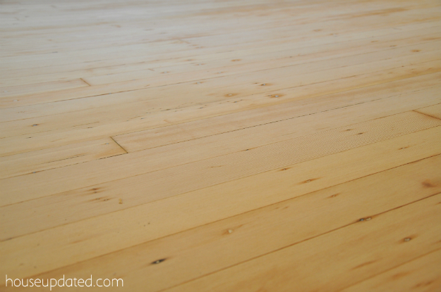 sanded fir floors3
