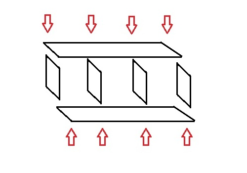how to build a bench with cubbies