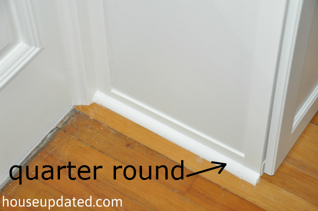 Built-In Ikea Besta Quarter Round 2