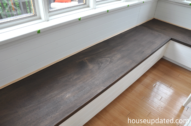 how to clean wood floors with polyurethane finish