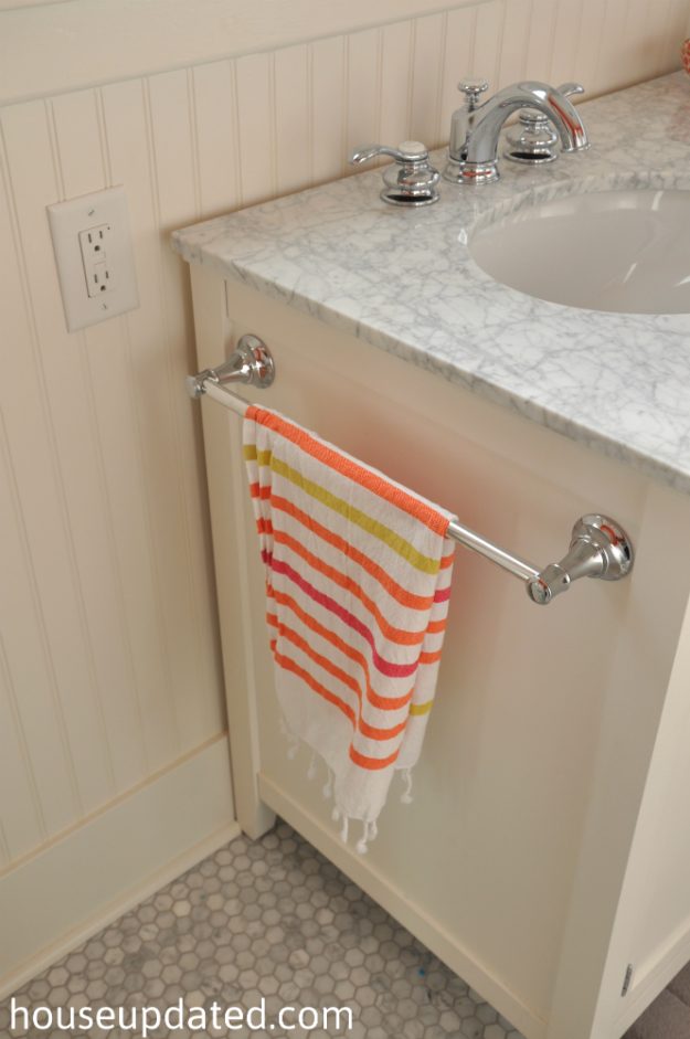 west elm striped towel 2