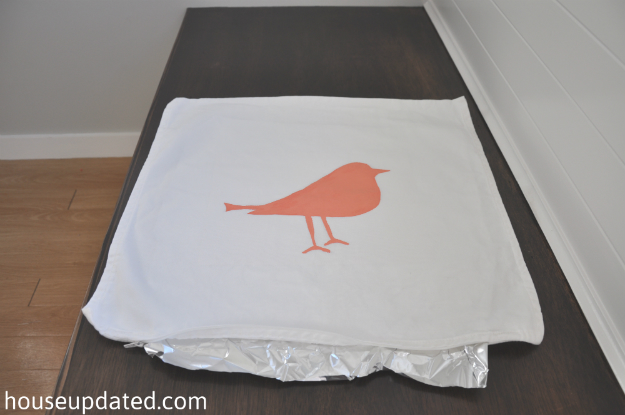 painted bird pillow 3