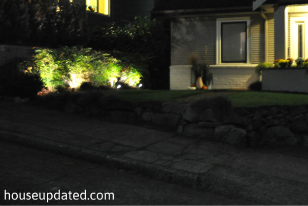 plug in landscape lighting