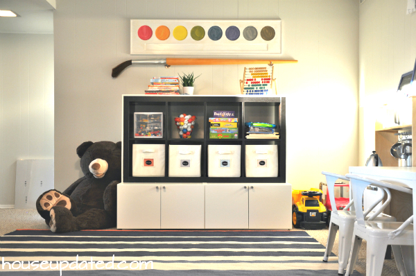 big DIY toy storage2