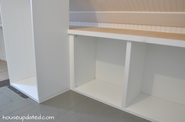 sloped closet storage 2