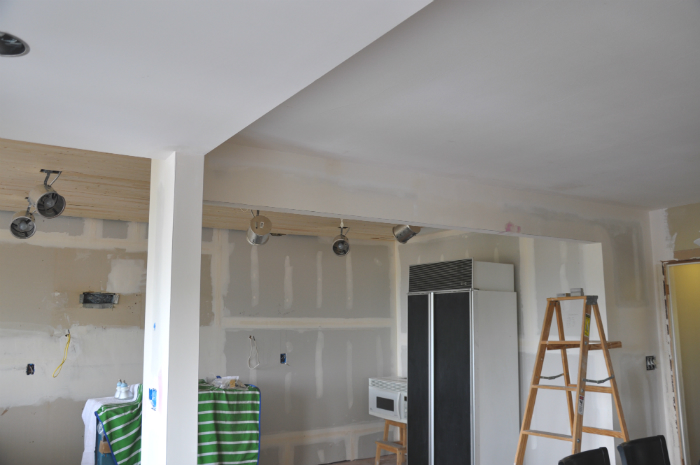 drywall walls