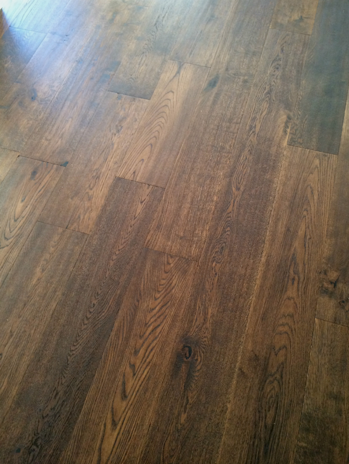 So we picked engineered hardwood floors house updated for Floating hardwood floor