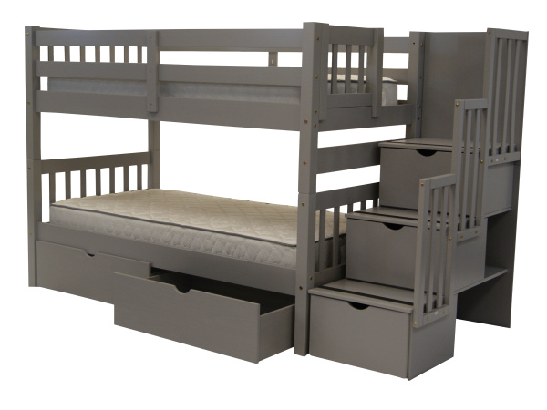 Creating a sports themed six year old boy 39 s room one room challenge h - Lit mezzanine 140x190 bois ...