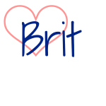 Brit heart signature