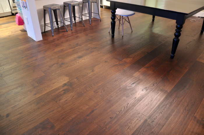 dining room floors