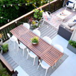 Happy, Laid Back Deck Reveal