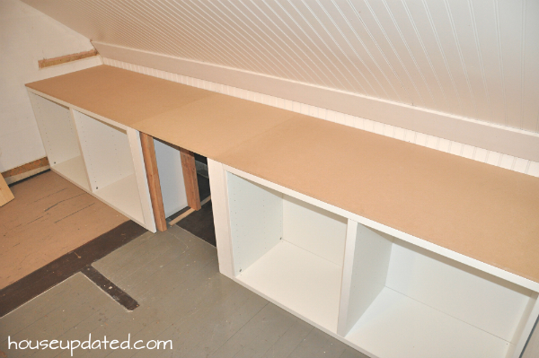 ideas for small bedrooms with slanted ceilings - Organization and Storage for Sloped Ceiling Closet House