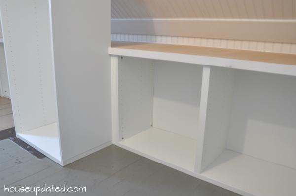 Sloped Closet Storage 2