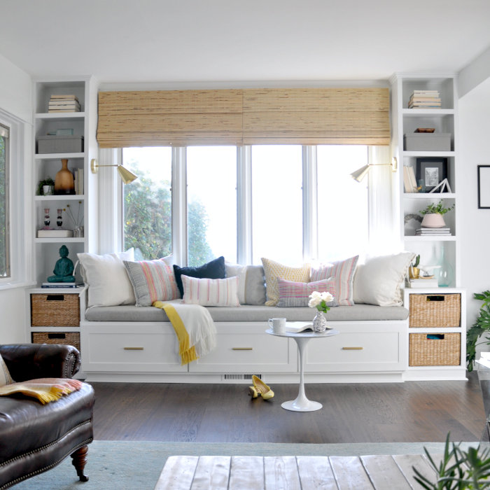 window seat in living room living room archives house updated 20120